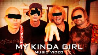 "New Music Video for ""My Kinda Girl"" (Single just released) !"