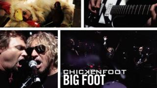 """Big Foot"" Music Video!"