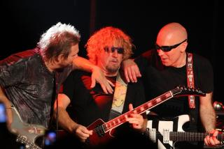 """LIGHTEN UP"" Bonus Track Preview from CHICKENFOOT 1 Re-Release!"