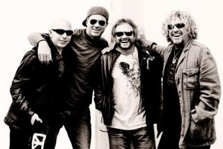 Chickenfoot Wins Two 2011 Ultimate Classic Rock Awards!