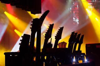 """Different Devil"" tour kicks off in Tahoe"