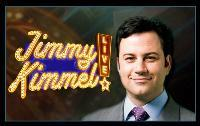 Get in the crowd for JIMMY KIMMEL show!