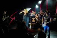 Chickenfoot rock london
