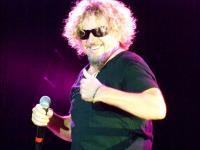 Chickenfoot, portsmouth Va
