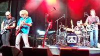 Chickenfoot Live!
