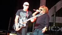 Chickenfoot Atlantic City, NJ 8-22-2009