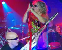chickenfoot nyc