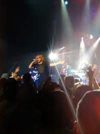 Chickenfoot Chicago