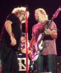 Sam & Mikey