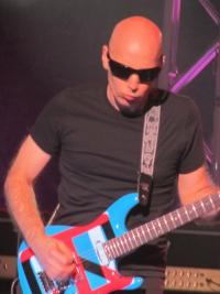 Satch... Warfield Nov 1, 2011