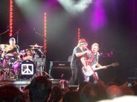 Sammy, Joe, Mikey