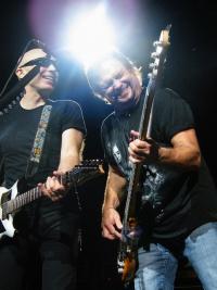 Joe & Mike
