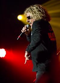 The Joint, Hard Rock Hotel, Las Vegas<br/>Photo by: Erik Kabik (erikkabik.com)