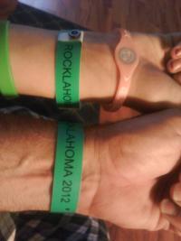 ROCKLAHOMA 2012 BABY!!!!!!