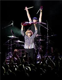 This is Chickenfoot