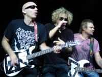 Chickenfoot HOB in AC