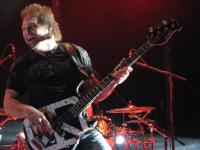 Michael Anthony!!!!