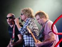 Chickenfoot in Houston