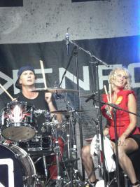 CHAD - Nice Drum Stick Holder