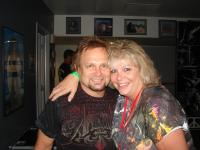 Mikey and me in Phoenix :-)
