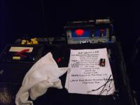 Mike Manning/ Joe Satriani's Guitar Tech Station