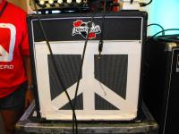 Chickenfoot Amplifier / Backstage