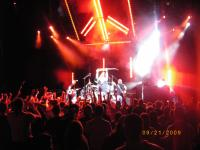 Chickenfoot in Dallas