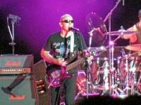 Joe rockin' at Grand Junction, CO