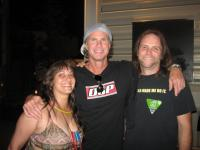 Darlene, Chad & Don