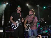 Joe and Mike