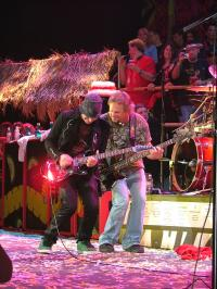 Joe &amp; Mike @ The Palms in Vegas First Gig Ever