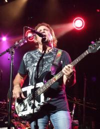 Mikey ROCKS!!