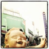 Boston & Fenway