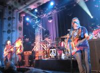 Chickenfoot nailing it!