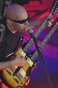The Rock God Guitarist
