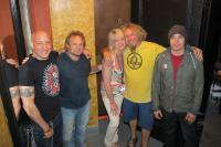 Detroit Rock City welcomes Chickenfoot!