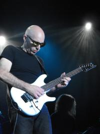 Joe Satriani NYC 12-14-10