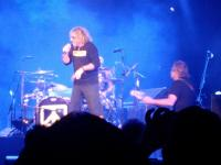 Chickenfoot rocked Tucson!