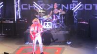 Chickenfoot 111 tour Warfield