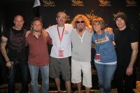 Chickenfoot  Thackerville 2012