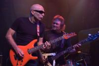 Chickenfoot&#039;s Joe &amp; Mike 