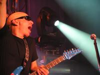 Smokin' Joe Satriani