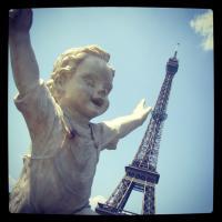 Paris Jan 2012