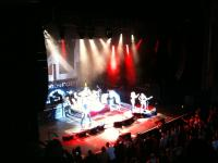 Chickenfoot Baltimore 2