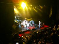 Chickenfoot Baltimore 1