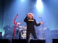 Sammy Rockin' Footstock/Rocklahoma