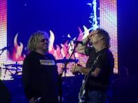 Sammy and Mike HOB 5/18/12