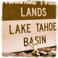 Tahoe May 2012!