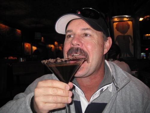 Espresso Martini's!!