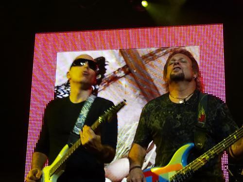 Joe & Michael